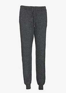 Joie Marled Wool Sweatpants