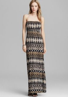 Joie Maxi Dress - Ruma Ikat