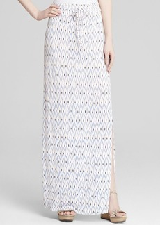 Joie Maxi Skirt - Molimo New Moon
