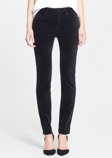 Joie Mid Rise Skinny Pants