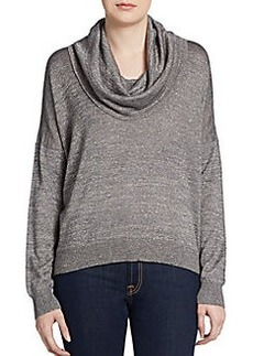 Joie Mildred Cowlneck Sweater