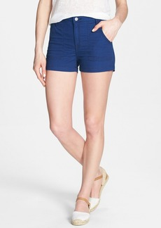 Joie 'Minna' Stretch Cotton Shorts