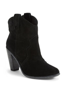 Joie 'Monte' Leather Bootie (Women)