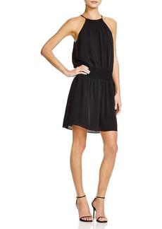 Joie Nahal Silk Georgette Dress