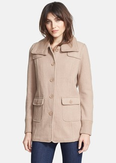 Joie 'Ondrina' Wool Coat