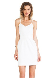 Joie Orchard Dress in White
