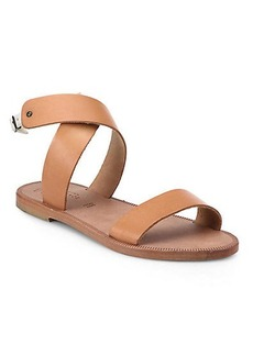 Joie Ravenna Leather Sandals