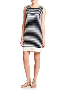 Joie Rilo Striped Shift Dress