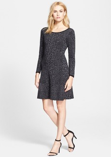 Joie 'Romula' Knit Fit & Flare Dress