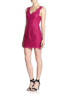 Joie Rory Lace Dress