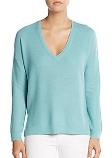 Joie Rudolpha V-Neck Sweater
