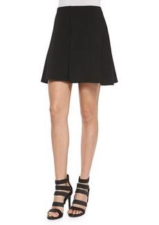 Joie Seferina A-Line Ponte Skirt