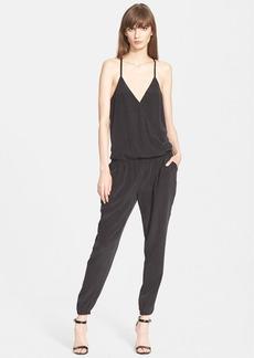 Joie 'Seit' Silk Jumpsuit