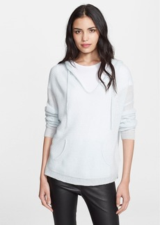 Joie 'Shalee' Cashmere Hooded Sweater