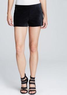 Joie Shorts - Fenmore B Velvet