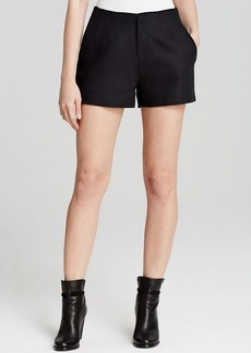 Joie Shorts - Ivonette Heathered