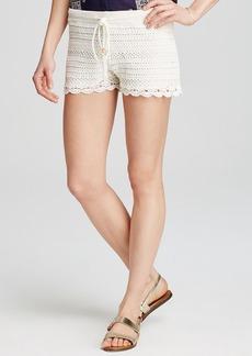 Joie Shorts - Maera Crochet