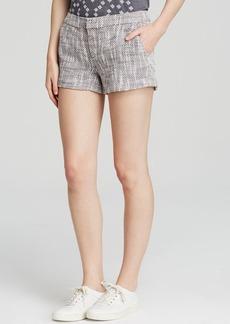 Joie Shorts - Merci Tweed