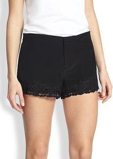 Joie Silk Marki Shorts