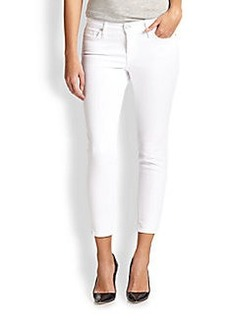 Joie Skinny Cropped Jeans