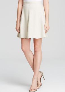 Joie Skirt - Loudivine Linen A-Line