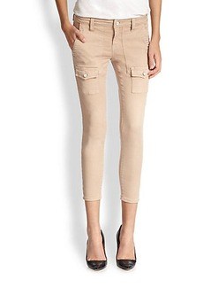 Joie So Real Cargo Crop Pants