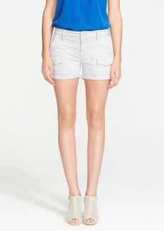 Joie 'So Real' Flap Pocket Shorts