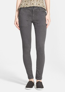 Joie 'So Real' Skinny Jeans (Storm)