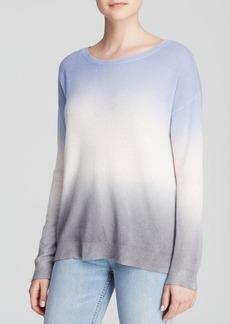 Joie Sweater - Eloisa B Cashmere Ombré Stripe