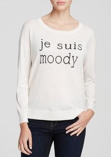Joie Sweater - Eloisa Je Suis Moody