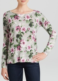 Joie Sweater - Emele Floral