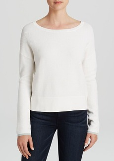 Joie Sweater - Gabele Textured Stitch