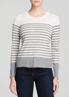 Joie Sweater - Herminia Color Block Stripe