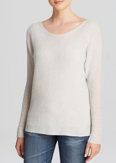 Joie Sweater - Kerenza Loose Rib Cashmere