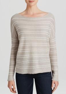 Joie Sweater - Klaudia Reverse Jersey Stripe