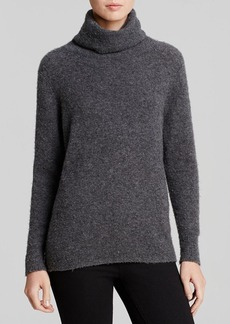 Joie Sweater - Lizetta Spongy Knit Turtleneck