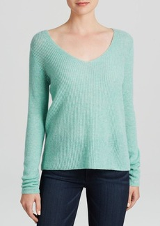 Joie Sweater - Luscinia Loose Rib Cashmere