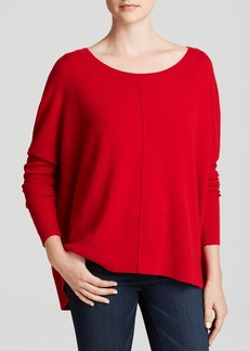 Joie Sweater - Narsisse Boxy