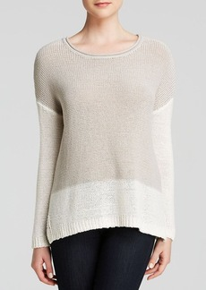 Joie Sweater - Nyota Color Block