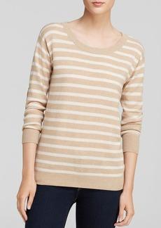 Joie Sweater - Weland Classic Stripe