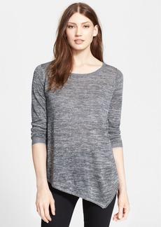 Joie 'Tambrel C' Asymmetric Hem Sweater