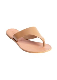 Joie tan leather 'Lucia' sandals