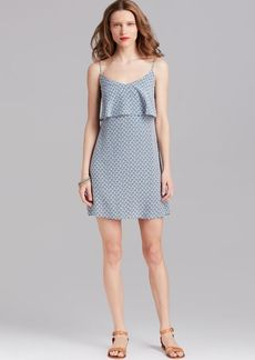 Joie Tank Dress - Parthena Tiered
