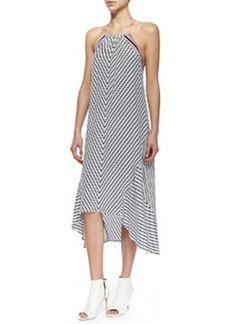 Joie Tilde Striped Maxi Dress