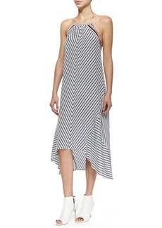 Joie Tilde Striped Maxi Dress