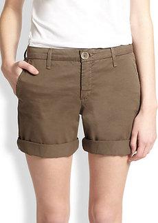 Joie Traveller Bermuda Shorts