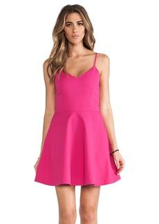 Joie Viernan Cotton Pique Dress