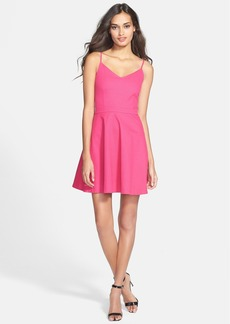 Joie 'Viernan' Fit & Flare Dress