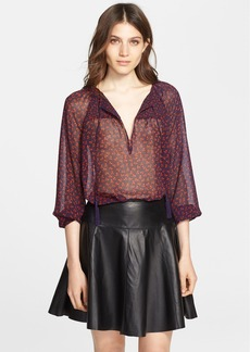 Joie 'Vivette' Silk Top