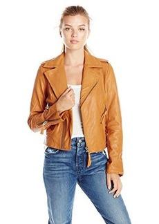 Joie Women's Ailey Leather Jacket